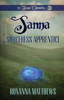 Sanna  Sorceress Apprentice
