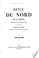 Revue du nord de la France