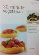30 Minute Vegetarian Marmaxx