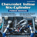 Chevrolet Inline Six Cylinder Power Manual  2nd Edition