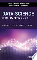 Data Science Using Python And R