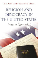 Religion and Democracy in the United States