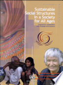 Sustainable Social Structures in a Society for All Ages