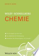 Schnelleinstieg Chemie