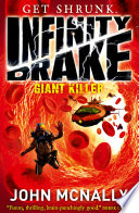 Giant Killer  Infinity Drake  Book 3