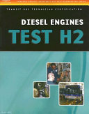 ASE Test Preparation   Transit Bus H2  Diesel Engines
