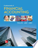Fundamentals of Financial Accounting