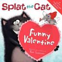 Splat the Cat  Funny Valentine