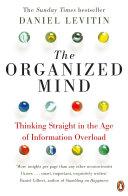 The Organized Mind Book PDF