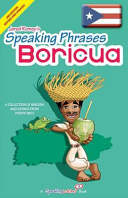 Speaking Phrases Boricua