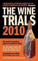 The Wine Trials 2010