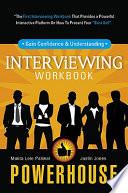 Powerhouse Interviewing Workbook