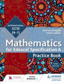 Edexcel International GCSE  9 1  Mathematics Practice Book Third Edition