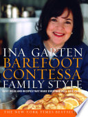 Barefoot Contessa Family Style Book PDF
