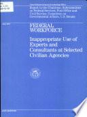 Federal Workforce Book PDF