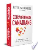 Extraordinary Canadians Book PDF