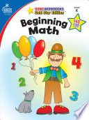 Beginning Math  Grade K