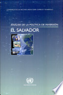 Analisis de la Politica de Inversion / Analysis of the Investment Policy