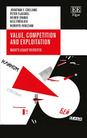 Value  Competition and Exploitation