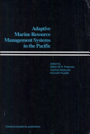 Adaptive Marine Resource Management Systems in the Pacific