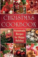 Christmas Cookbook