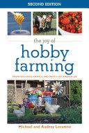 download ebook the joy of hobby farming pdf epub