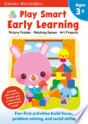 Play Smart Early Learning 3