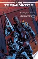 Terminator Book PDF