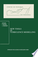 New Tools in Turbulence Modelling