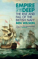 Book Empire of the Deep