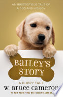 Book Bailey s Story