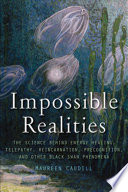 Impossible Realities Book PDF