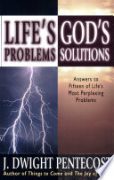 Life s Problems   God s Solutions