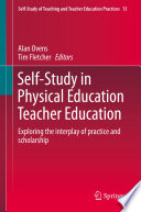Self-Study in Physical Education Teacher Education