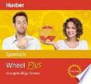 Spanisch Wheel Plus Unregelmäßige Verben