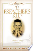 Confessions of a Preacher s Kid