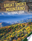 Book Great Smoky Mountains National Park
