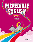 Incredible English, Level 1