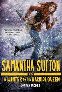 download ebook samantha sutton and the winter of the warrior queen pdf epub