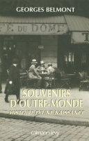 download ebook souvenirs d\'outre-monde pdf epub
