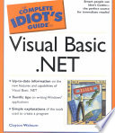 The Complete Idiot s Guide to Visual Basic NET