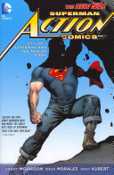 Superman   Action Comics