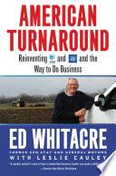 American Turnaround Book PDF