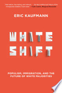Whiteshift Book PDF