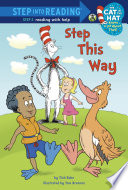Step This Way  Dr  Seuss Cat in the Hat