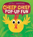 Cheep Cheep Pop Up Fun