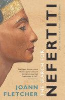The Search For Nefertiti Book