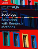 AQA a Level Sociology Education with Research Methods