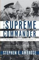 download ebook the supreme commander pdf epub