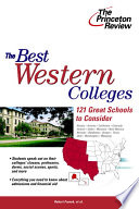 The Best Western Colleges